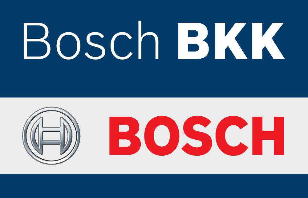Customer Logo BoschBKK
