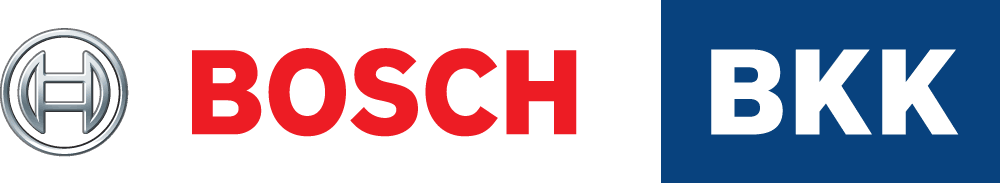 Bosch BKK Customer Logo