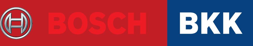 Bosch BKK Customer Logo