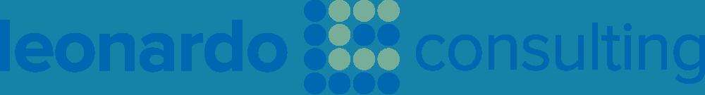 Leonardo Partner Logo