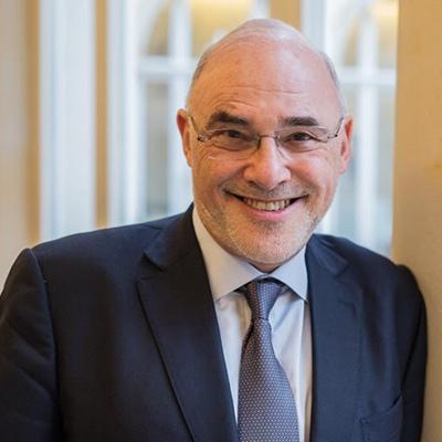 Portrait Leo Apotheker Non Executive Chairman Signavio