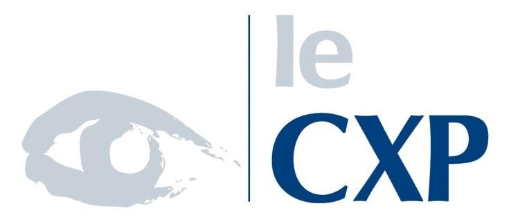 Le CXP Logo