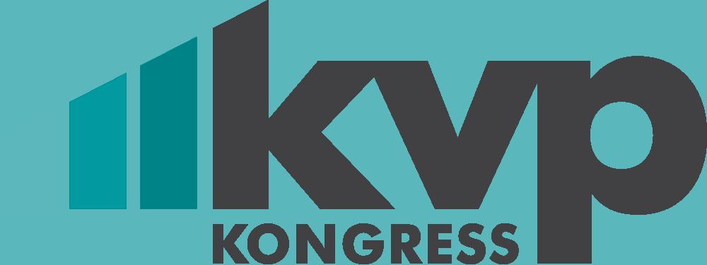 KVP event logo