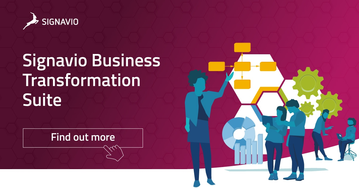 Business Transformation Suite