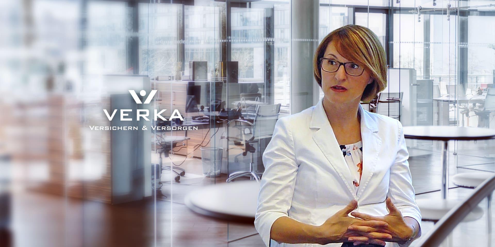BPM-Kunden-Interview-Verka: Portrait-Claudia-Ibe-Göhler