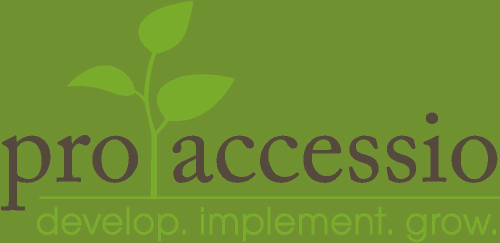 Logo-Image: Prozessmanagement-bei-der-Pro-Accessio-GmbH