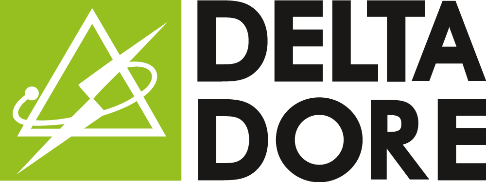 Delta Dore Customer Logo
