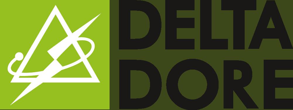 Signavio Delta Dore Customer Logo