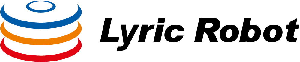 Lyric Robot Customer Logo