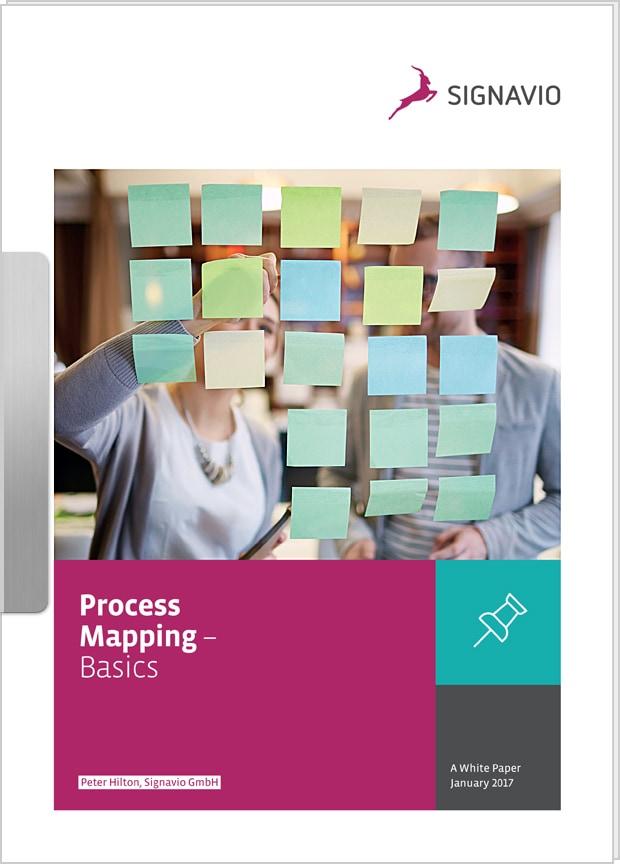 White Paper - Process Mapping Basics