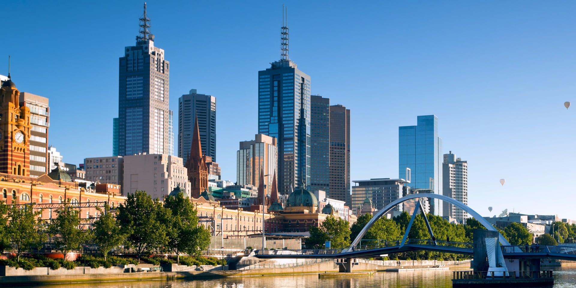 Signavio hosts first Melbourne BPM Breakfast