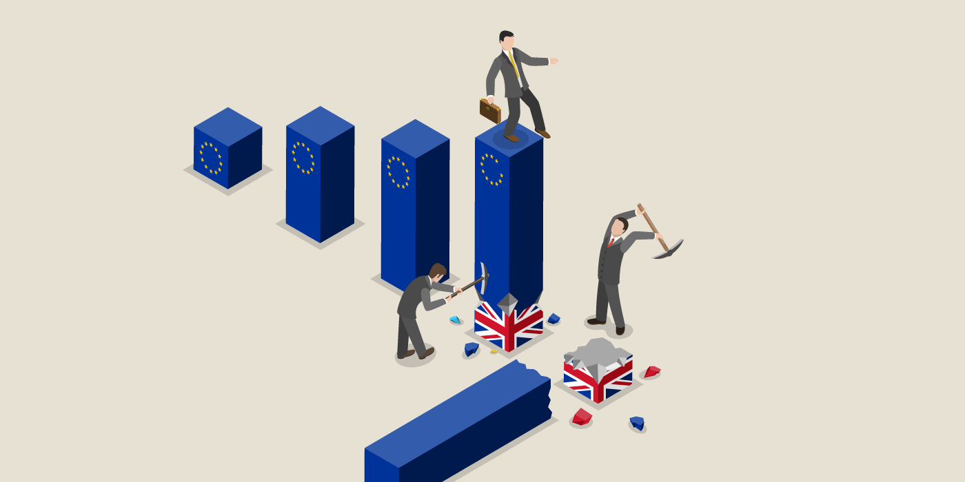 Brexit and the reshaping of GDPR