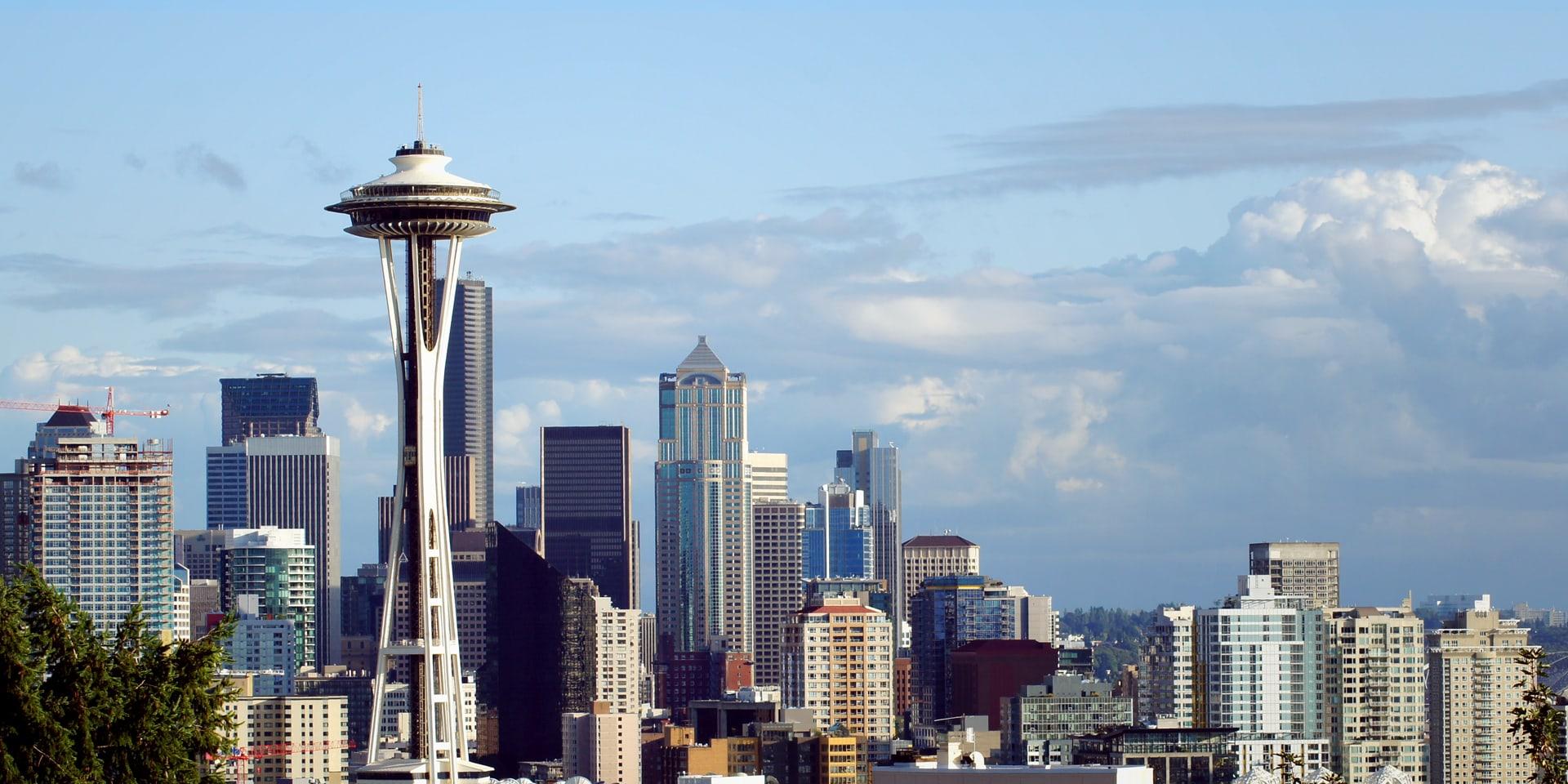 Signavio Lunch & Learn Seattle