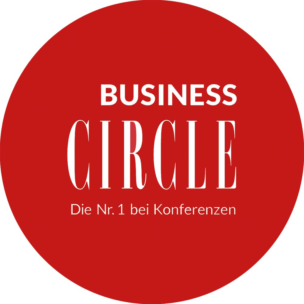 Business Circle Logo