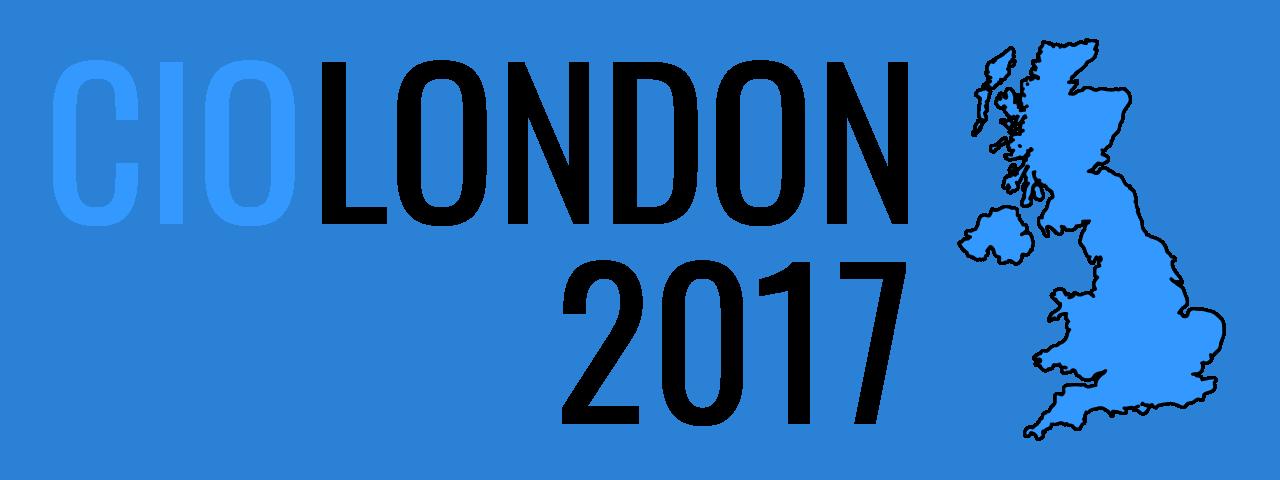 CIO London Logo