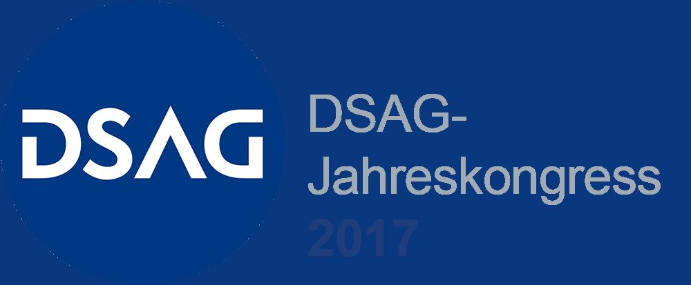 Image DSAG Jahreskongress