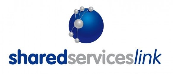 Shared Services Link Logo