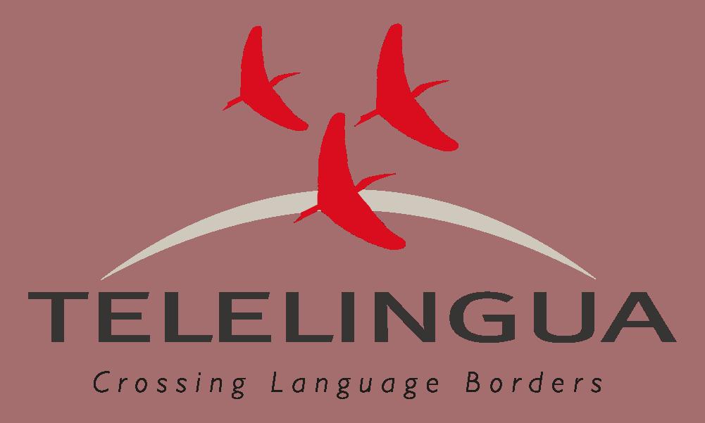 Telelingua Customer Logo