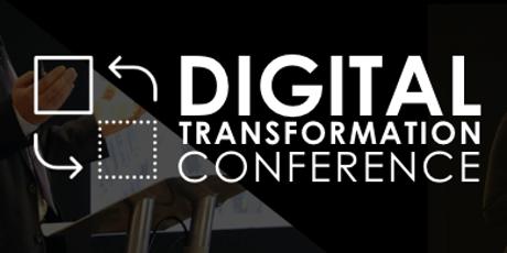 Signavio sponsor Digital Transformation Conference
