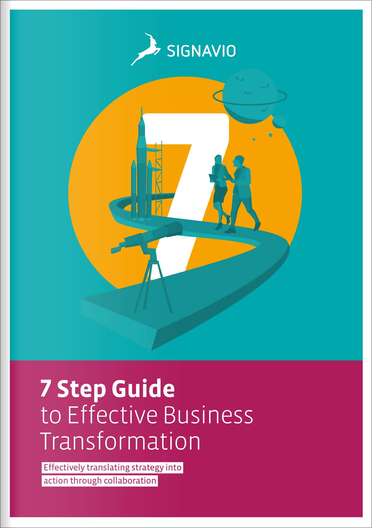 7 Step Guide to Effective Business Transformation (en)
