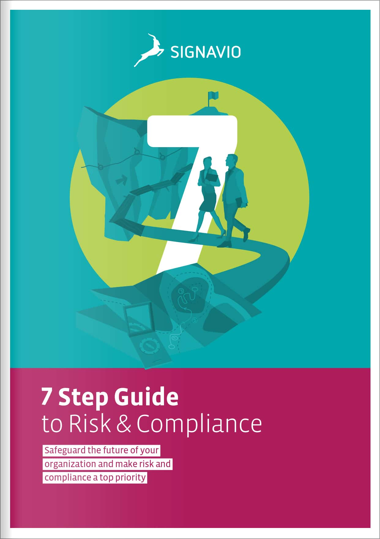 7 Step Guide to Risk & Compliance (en)