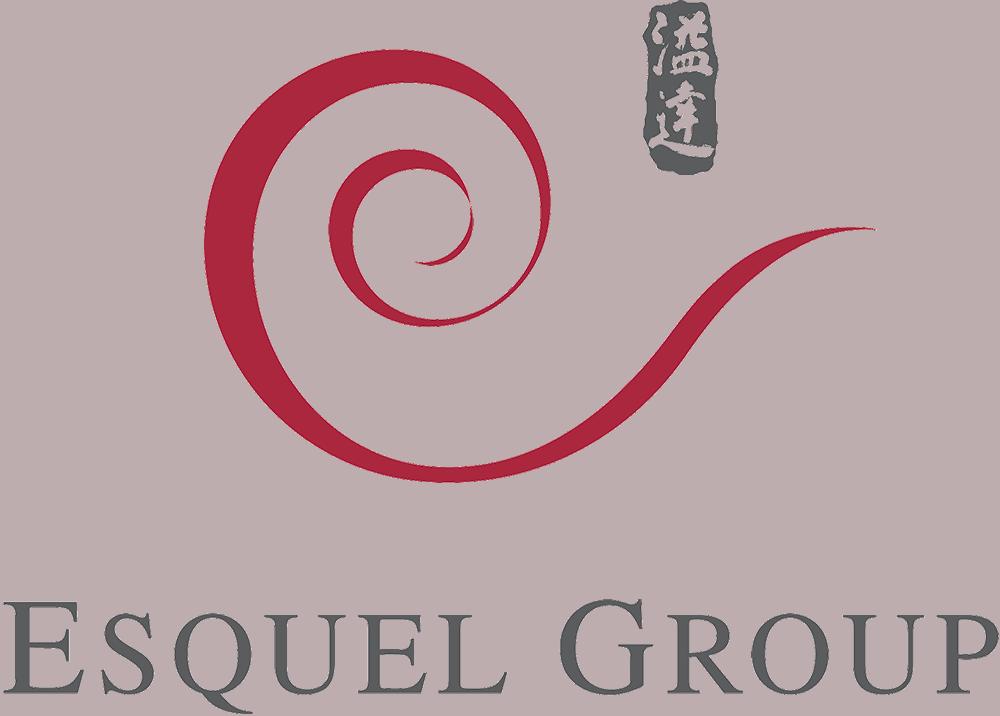 Esquel Group Customer Logo