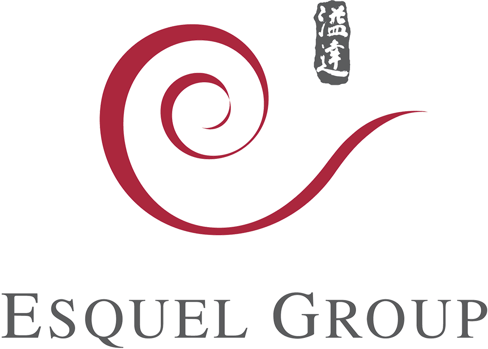 Esquel Group Customer Logo