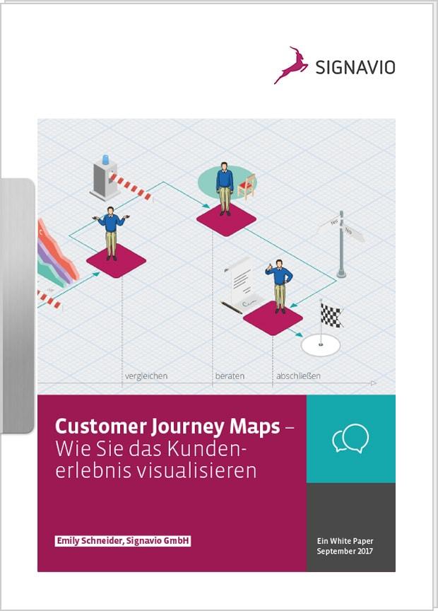Whitepaper Customer Journey Mapping