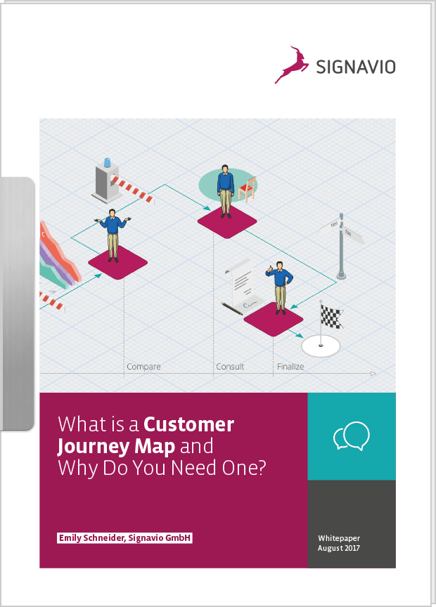 Customer Journey Mapping White Paper