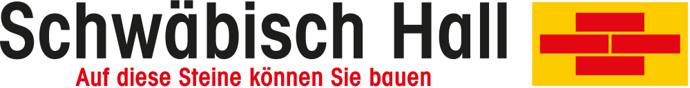 Schwaebisch Hall Customer Logo
