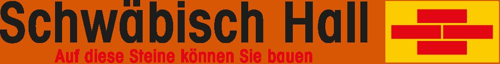 Schwaebisch Hall Customer Logo