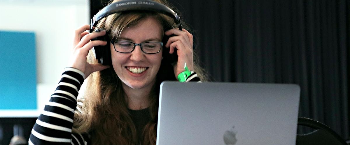 Image of Rachel Stiles