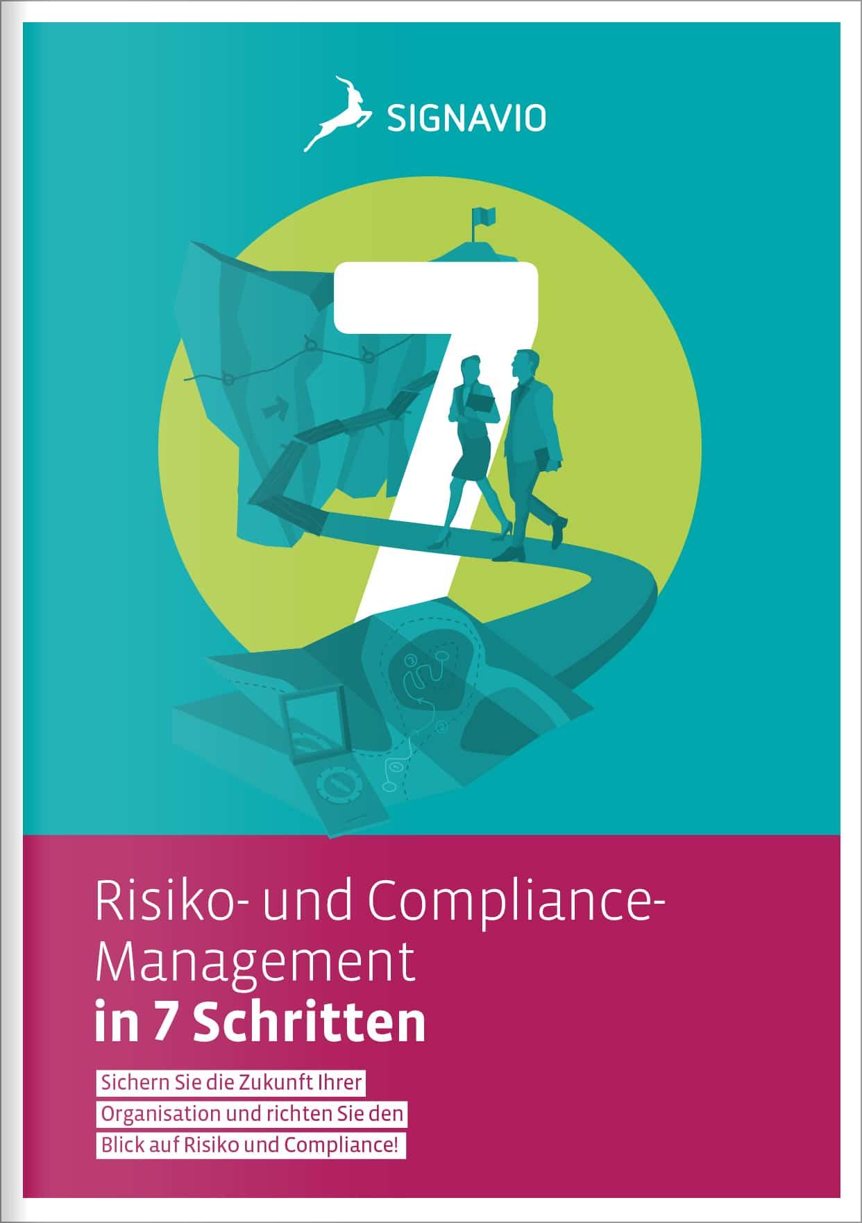 Risiko- und Compliance-Management in 7 Schritten (de)