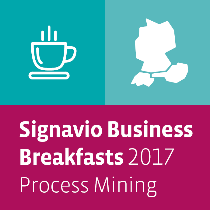 Signavio Business Breakfasts 2017