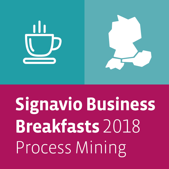 Signavio Business Breakfasts