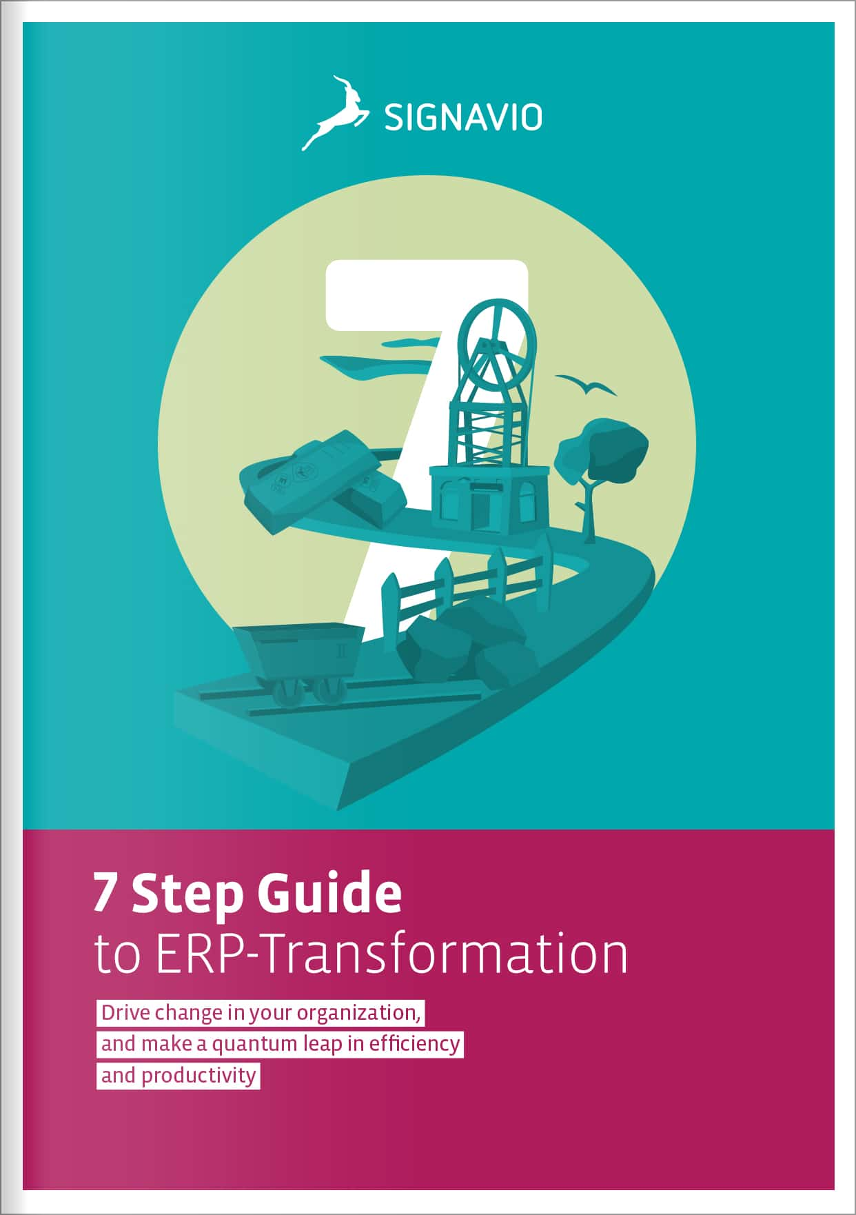 7 Step Guide to ERP Transformation (en)