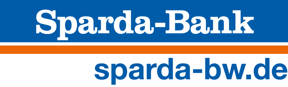 Logo of Sparda Bank B-W