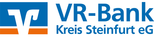 Signavio VR-Bank Kreis Steinfurt Customer Logo