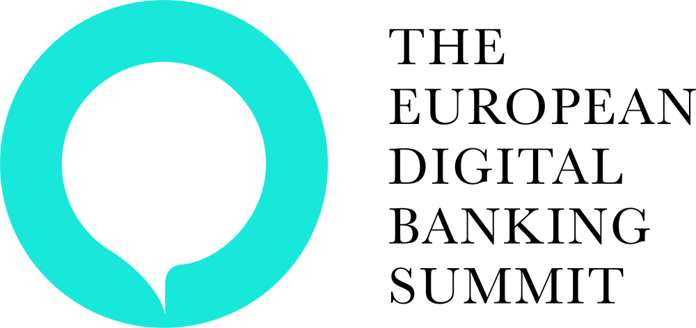 The European Digital Banking Summit Logo