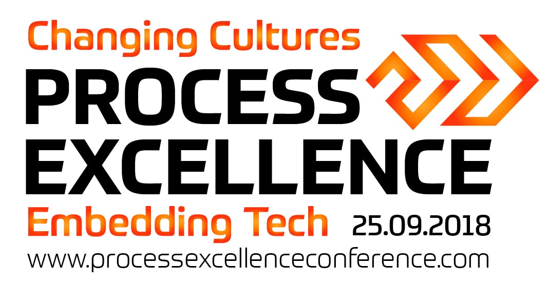 Process Excellence Conference Logo UK