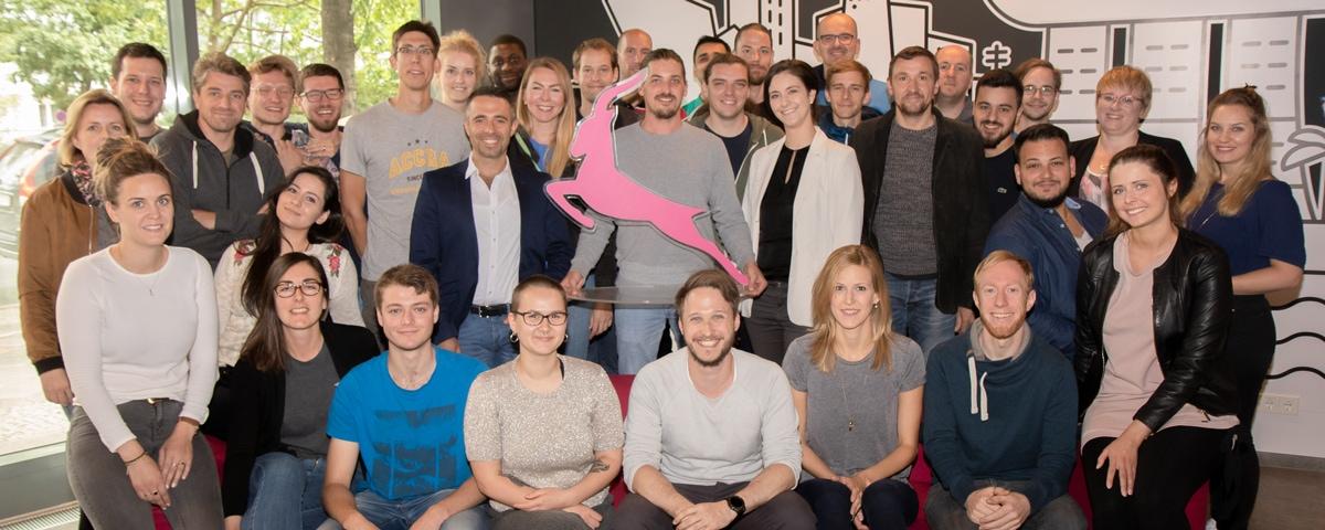 LGBT+ Inclusive Tech Companies blog photo