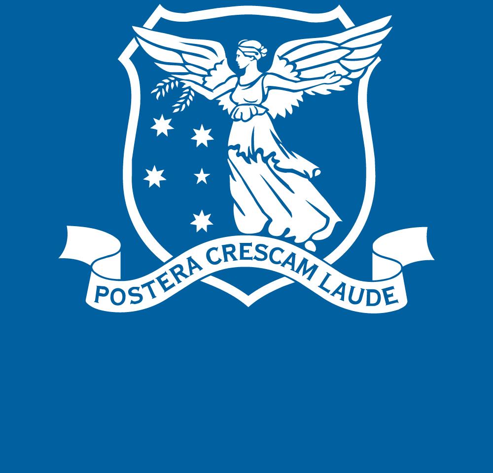 University of Melbourne Partner Logo
