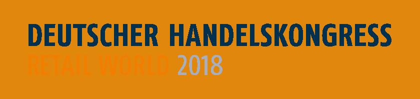 Deutscher Handelskongress 2018