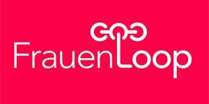 Frauen Loop logo
