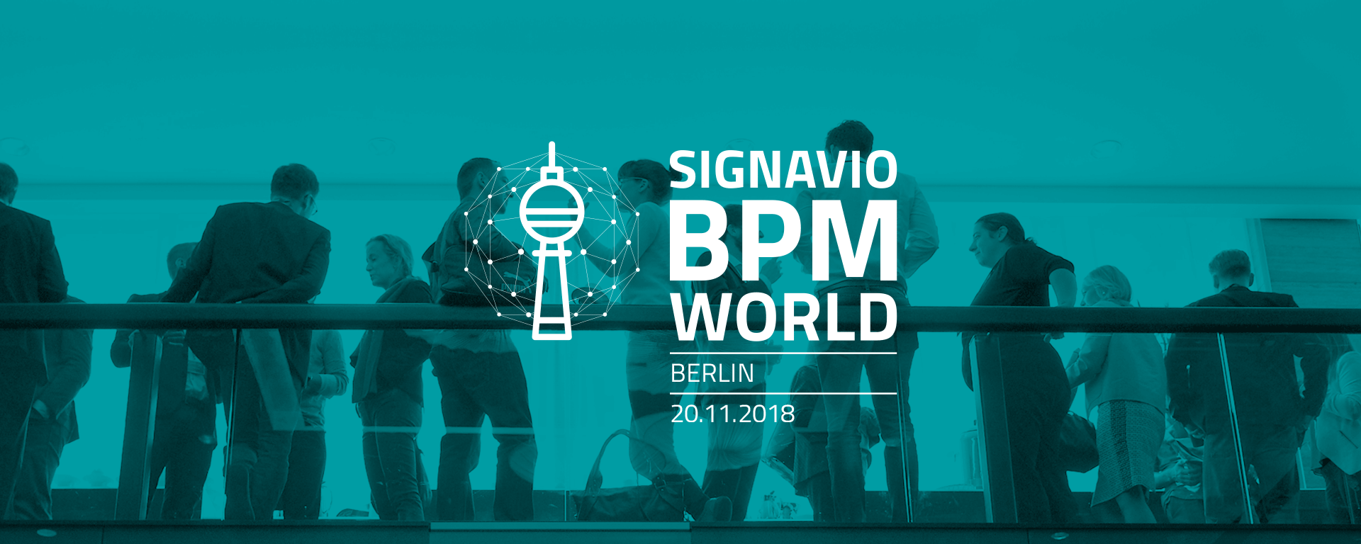 BPM World