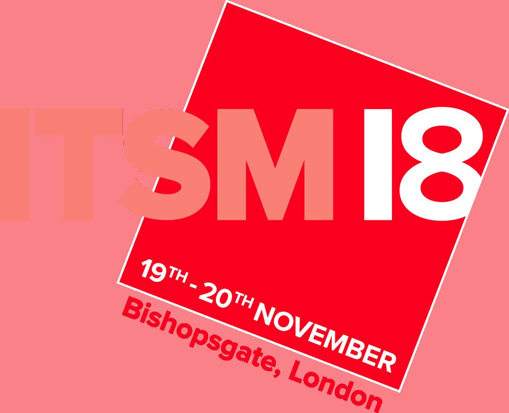 ITSM18 Logo