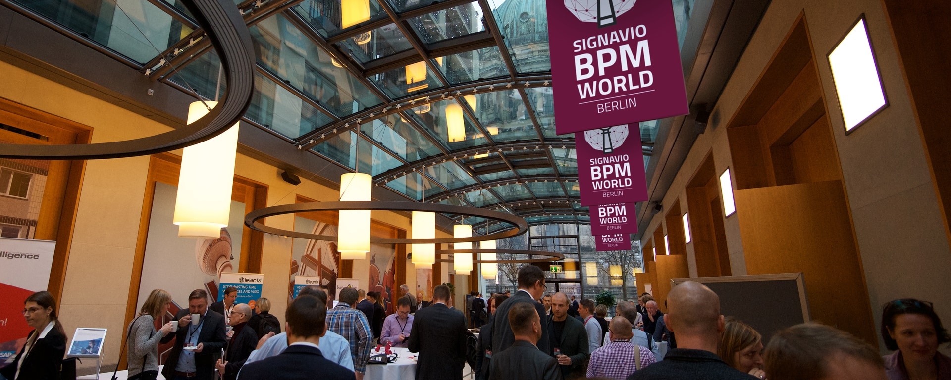 Signavio in 2018 - BPM World