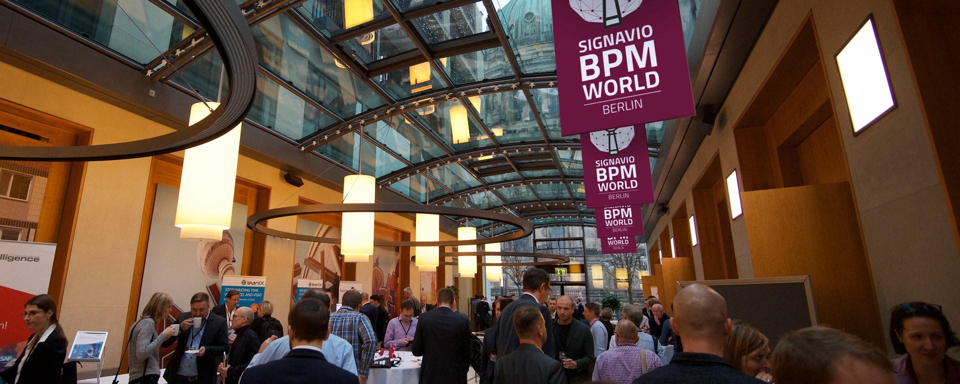 Signavio in 2018 - BPM World