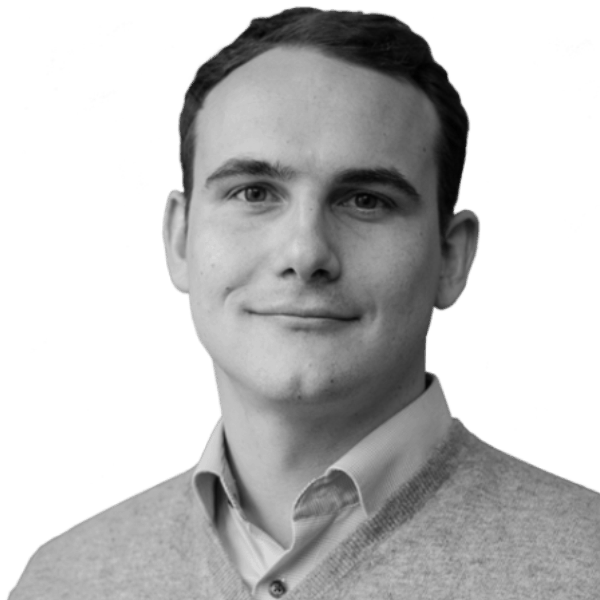 Portrait of Tobias Przybylla Signavio GmbH