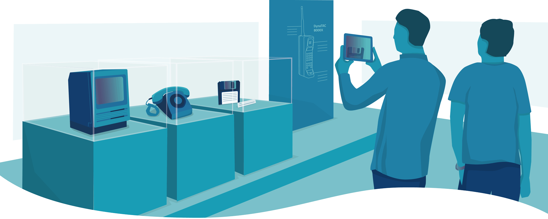 ERP Transformation header image